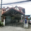 ขายทาวน์เฮ้าส์ 2 ชั้น 35. 7 ตรว หมู่บ้านวงศกร 1 ใกล้ ตลาดวงศกร