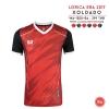 เสื้อฟุตบอล วอริกซ์ XOLDADO WA-1550