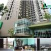 ขายคอนโด ขายถูก!!!! คอนโด ยู ดีไลท์ แอท จตุจักร (อาคาร B) ชั้น25