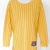 1009262 ขายส่งเสื้อผ้าแฟชั่นเสื้อยืดแขนยาว ผ้าเนื้อดีใส่สบายๆค่ะ งานสวยมากค่ะ รอบอก 44 นิ้ว ยาว 31 นิ้ว สำเนา
