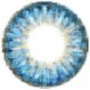 3 TONE BERRY HOLIC BLUE - CM952
