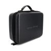 กระเป๋า Waterproof Hardshell Handbag สำหรับ DJI Spark สีดำ ซิปสีดำ แถมฟรีสายสะพายสำหรับคล้องไหล่