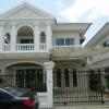ขายบ้าน บ้านเดี่ยว นิรันดร์วิลล์ 8 ประเวศ 57. 2 ตร. ว.