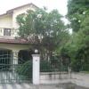 ขาย บ้านเดี่ยว มัณฑณา รามอินทรา 102 ตร.ว.