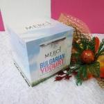 Merci Bulgarian Yogurt มาส์กเมอร์ซี่ บัลแกเรียน โยเกิร์ตใหม่ 30 ml.