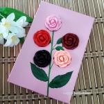 3CE Rose POT Lip ลิปบาล์มจาก 3CE ดีไซน์แพ็คเกจเป็นรูปดอกกุหลาบ 240 บาท