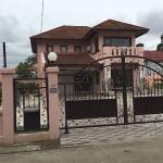 ขาย บ้านเดี่ยว ซอย ลาซาล 46 หมู่บ้านศรีพงษ์ 3 พื้นที่ 200 ตร.ว.
