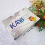 Kaybee Perfect เคบีเพอร์เฟค สารสกัดจากมะม่วงแอฟริกัน ขนาด10แคปซูล 290 บาท