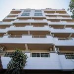ขายอพาร์ทเม้นท์ อพาร์ทเม้นท์สุดหรูกลางกรุง 8 ชั้น มีลิฟท์ ใกล้ BTS
