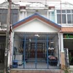 ขายด่วน! ! ลดสุดๆ ทาวน์เฮ้าส์ 2 ชั้น หมู่บ้านอินทราวิว พระยาสุเรนทร์ 19 รามอินทรา มีนบุรี