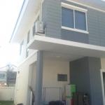 ขายบ้าน-เช่า บ้านเดี่ยว เพอร์เฟคพาร์ค 2 รังสิต-ปทุมธานี