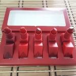 3cemoodrecipelipcolorminikit Set5 1 เซ็ท 190 บาท