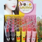 Sasimi Lip ลิปซาซิมิ 1 กล่อง 24 แท่ง คละสี คละลาย 470 บาท
