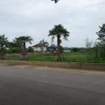 ขายที่ดิน ริมแม่น้ำเจ้าพระยา อำเภอเมือง ปทุมธานี
