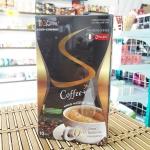Chame Sye Coffee Plus กาแฟชาเม่ ซาย คอฟฟี่ พลัส สุขภาพดี ผิวสวย สัดส่วนเฟิร์มกระชับ