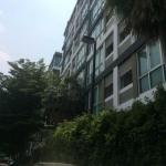 ขายคอนโด ใจกลางเมือง พร้อมอยู่ เดอะกรีนไนน์ Rama 9 ขายทุบราคา พร้อมอยู่