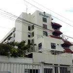 ขายคอนโด คอนโด 3 ชั้น บ้านรัชดา บางกะปิ ใกล้ MRT สุทธิสาร