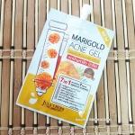 Jula's Herb Marigold Acne Gel เจลแต้มสิว ดาวเรือง จุฬาเฮิร์บ ลดปัญหาสิว ผิวใส