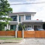 ขายบ้าน ฮาบิเทีย ปัญญาอินทรา2 เลียบคลองสอง ซาฟารีเวิลด์ ราคาถูกมาก