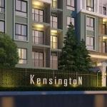 คอนโด เคนซิงตัน kensington พหล - เกษตร พหล 42 ชั้น 5 ทิศเหนือ ขนาด 25 ตร ม ขายดาวน์ 2.3แสน