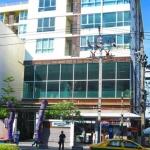 ขายคอนโด 46 ตร.ม. Zenith Place @ Sukhumvit ซีนิธ เพลส แอท สุขุมวิท 71/1 ใกล้ BTS พระโขนง ไม่แพง