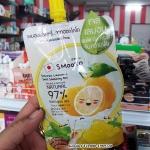 Smooto Lemon – C Snail Soothing Gel สมูทโตะ เลมอน-ซี สเนล ซูทติ้ง เจล 1 กล่อง 6 ซอง 234 บาท