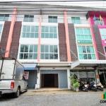 ขายอาคารพาณิชย์ 4 ชั้น 3 คูหา ปากซอยวัดสลักเหนือ เพียง 5 นาทีถึงเมืองทอง ราคาถูกสุด