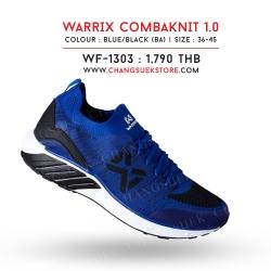 รองเท้าผ้าใบ WARRIX Combaknit 1.0 WF-1303