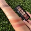 Sivanna Colors Streamer Symphony Velvet Eyeshadow HF693 ตกแต่ง ดวงตาให้สวย 95 บาท thumbnail 3