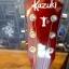 กีต้าร์โปร่ง 39 นิ้ว Kazuki รุ่น KZ-39 thumbnail 8