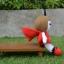 ตุ๊กตาถักหนูน้อยหมวกแดง thumbnail 2