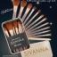 SIVANNA COLORS MAKE UP BRUSH แปรงแต่งหน้า 12 ชิ้น BR189 ราคา 250 บาท thumbnail 2