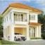 ขายบ้าน ขายบ้านเดี่ยว บุณฑรีก์ รังสิต คลอง 2 thumbnail 1