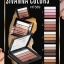 Sivanna Colors All Naked Eyeshadow HF589 อายแชโดว์ 4 สี เนื้อแมท+ชิมเมอร์ 85 บาท thumbnail 2