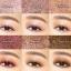 Ver. 88 Glam Shine Cream Eyeshadow Palette by Eity Eight อายแชโดว์เนื้อครีม นุ่มลื่น เกลี่ยง่าย thumbnail 7