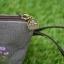 กระเป๋าปักลายด้วยไหมโครเชต์ มีสายหนังเทียมเกรดพรีเมียม thumbnail 3