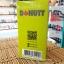 Donut Total Fibely Detox โดนัท โทเทิล ไฟบีลี่ 10 ซอง 180 บาท thumbnail 4