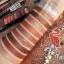 Sivanna Colors Luxury Velvet Eyeshadow HF697 eyeshadow 10 สีในตลับเดียว เนื้อครีม เม็ดสีแน่นละเอียดมาก 120 บาท thumbnail 2
