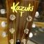 กีตาร์โปร่ง 40 นิ้ว Kazuki kz-b thumbnail 1