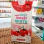 Derlise Milk Tomato White salt Body scrub เกลือสครับขัดผิว สูตรน้ำนม+มะเขือเทศ thumbnail 1