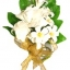 เข็มกลัดดอกไม้ดินไทย thumbnail 1