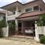 ขายบ้าน ขายบ้านเดี่ยว 2 ชั้น หมู่บ้านมารวย2 ซ.พหลโยธิน54/1 บ้านสวยสภาพดี สวนสวยร่มรื่น พร้อมอยู่ thumbnail 1