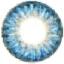 3 TONE BERRY HOLIC BLUE - CM952 thumbnail 1