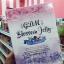 Garden me blossom jelly lychee & beauty brand การ์เด้น มี บอสซั่ม เจลลี่ 1 กล่อง 20 ซอง ราคา 390 บาท thumbnail 1