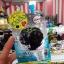 Kisaa sleeping gel mask คิซ่า สลิปปิ้ง เจล มาส์ก มะเขือเทศดำเต่งตึง 1 กล่อง 6 ซอง 155 บาท thumbnail 1