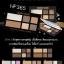 Sivanna Contour & Highlight & Eyeshadow Palette HF365 พาเลททาตา คอนทัวร์ ไฮไลท์ ราคา 120 บาท thumbnail 1