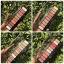 Sivanna Colors Luxury Velvet Eyeshadow HF697 eyeshadow 10 สีในตลับเดียว เนื้อครีม เม็ดสีแน่นละเอียดมาก 120 บาท thumbnail 1
