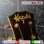 กีตาร์โปร่ง Kazuki kny40cn thumbnail 6