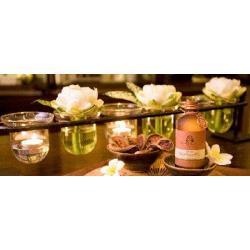 อโรมาเทอราปี (Aromatherapy)คืออะไร