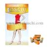 บาชิควิกสลิมมิ่ง สูตรแอดวานส์ กล่องสีส้ม 30 แคปซูล เป็นอาหารเสริมช่วยควบคุมความอยากอาหาร ทานน้อยลง ควบคุมน้ำหนักได้จริง